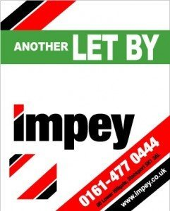 Impey Let By