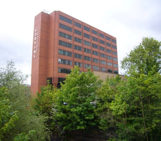 Dale House Tiviot Dale Stockport Sk1 1tb Impey